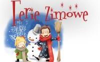 Ferie zimowe 2020 w województwie śląskim w oczach policji.