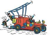 OSP Rudy już niedługo otrzyma nowy wóz bojowy.