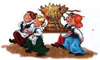 Już dzisiaj dożynki w czeskich Bolaticach ( sobota ). Zapraszamy do udziału.
