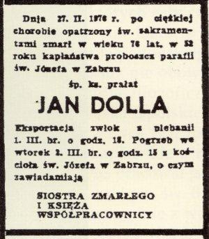 Dola 7