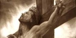 Jak się czuł Jezus na krzyżu?