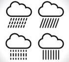 Pada i pada. Witamy w ostatnia niedziele tegorocznego lata.