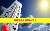 Ten gorąc może nas usmażyć!!! Już za kilka dni czeka nas największy upał od 200 lat – temperatura sięgnie +40°C w cieniu.