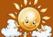 Przed nami bardzo pogodna i słoneczna niedziela.