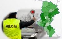 Policja – Kierowcy po  alkoholu i narkotykach na cenzurowanym.