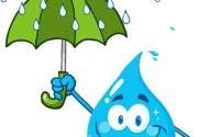 Nad Rudami przeszła wielka ulewa i burza. Przygotujmy się jednak na zjawiska ekstremalne które mogą do nas dojść jeszcze za dnia i w nocy!!!