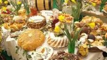 Co będziemy jeść na Wielkanoc? Wirus nie powinien popsuć nam całkowicie tych świąt.