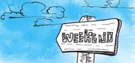 """Stoimy u progu przedostatniego ,,normalnego"""" weekendu tego roku."""