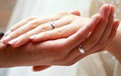 Możesz wziąć udział w naukach przedmałżeńskich.