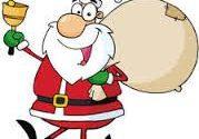 """,,Jeśli święty Mikołaj lodu nie roztopi, długo będą w ręce chuchać chłopi"""". Witamy w dniu Św. Mikołaja."""