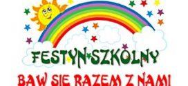 Niedzielne popołudnie można spędzić na festynie w rudzkiej szkole.