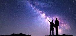 Na dzisiejszą noc zapowiadają deszcz …………, tyle tylko, że meteorów. Warto to zjawisko zobaczyć.