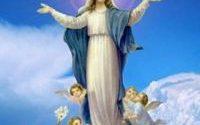 Wniebowzięta. Taka Maryja jest nam bliska.