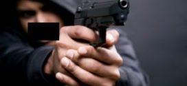 Czy w minioną sobotę w Rudach miał miejsce napad z bronią w ręku na jeden ze sklepów?