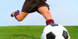 Piłkarska sobota za nami, BUK swój mecz rozegra w niedzielę.