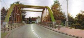 Jeszcze dzisiaj – czwartek 10.10.2019 r. godz. 14.00 ruch drogowy w Rudach zostanie skierowany na most. Wykonawca uzyskał zgodę na użytkowanie obiektu.