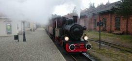 Już w najbliższą sobotę w Rudach ruszy pociąg dla miłośników kolei i fotografii.