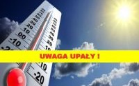 Czeka nas kilkudniowy ekstremalny afrykański upał!!!